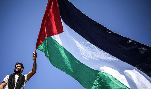 Filistin Devleti