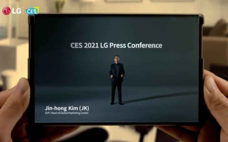 LG, telefon üretmeyi bıraksa bile, mobilden vazgeçmeyecek
