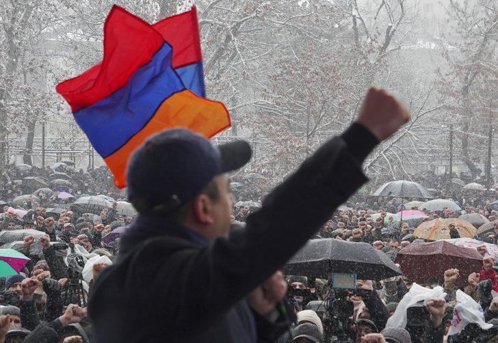 Ermenistan'da muhtıra sonrası son durum ne?