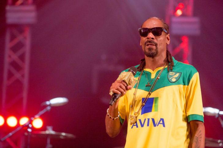 Snoop Dogg'un Yıldız Tilbe paylaşımı sosyal medyayı salladı