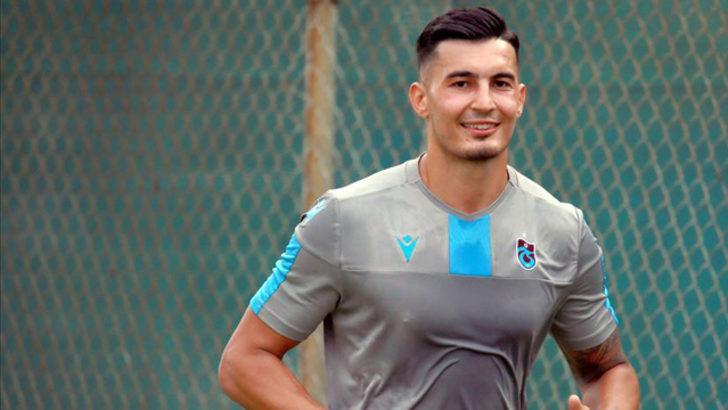 Trabzonspor'a Uğurcan Çakır müjdesi