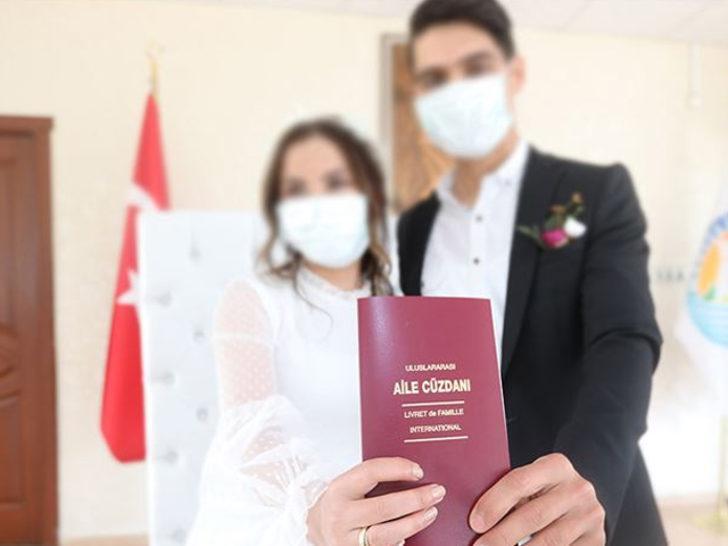 Sakarya'da yeni koronavirüs önlemleri! Kız isteme, düğün ve nikaha kısıtlama
