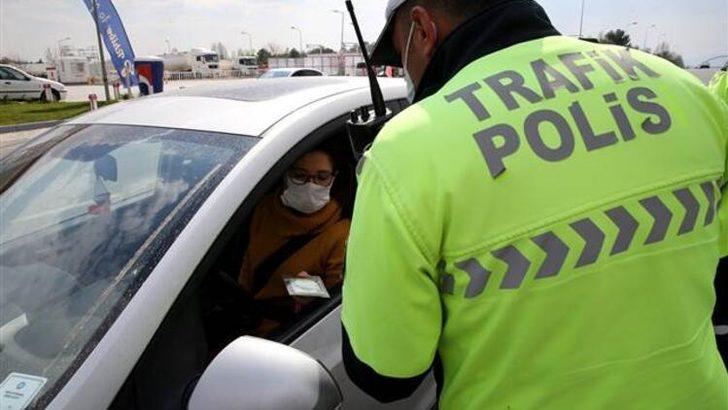 Son Dakika: Aracında maske takmadığı için ceza yemişti! Mahkemeden herkesi ilgilendiren karar