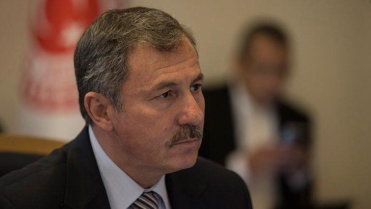 Selçuk Özdağ'dan erken seçim çağrısı: Erdoğan ve Bahçeli'ye sesleniyorum, Türkiye'yi bir seçime götürün