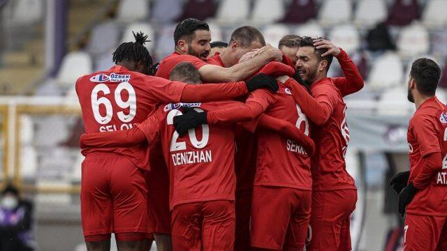 TFF 1 Lig ekibinde korona şoku