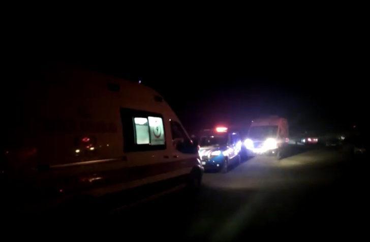Son Dakika: Denizli'de restoranda yangın: 3 kişi hayatını kaybetti
