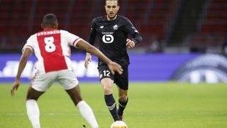 Yusuf Yazıcı'nın golü Lille'e yetmedi!