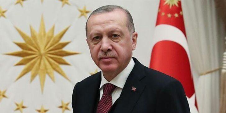 Cumhurbaşkanı Erdoğan'ın doğum gününü sosyal medyadan on binlerce kişi kutladı