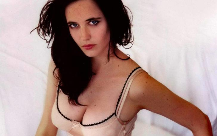 Eva Green ve Mark Strong, Nocebo filminde buluşuyor