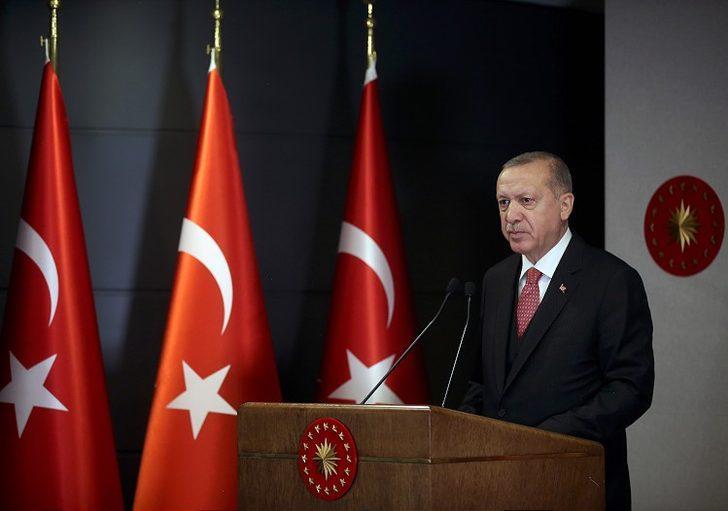1 Mart'ta başlayacak 'yerinde karar' dönemi için gözler Erdoğan'ın açıklamasına çevrildi (Kabine toplantısı ne zaman?)