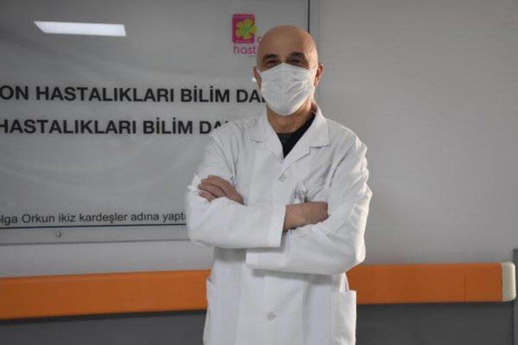 Prof. Dr. Kurugöl'den okulların açılmasıyla endişelen aileleri rahatlatacak açıklama