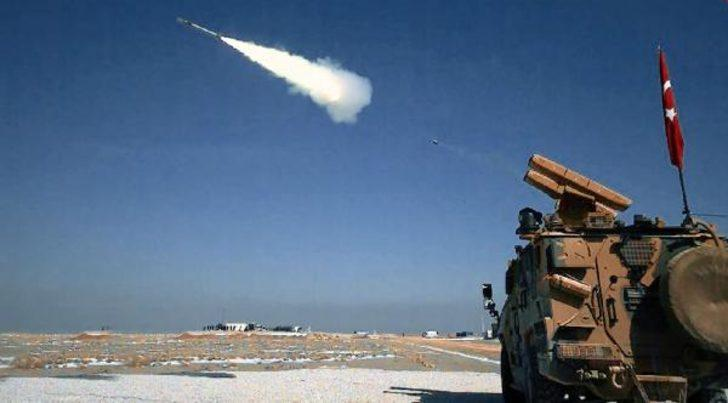 Savunma Sanayii Başkanı Demir duyurdu! SUNGUR, kara, hava, deniz platformlarına entegre edilebilecek