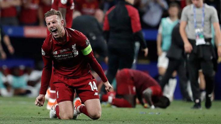 Liverpool'un kaptanı Jordan Henderson ameliyat edildi