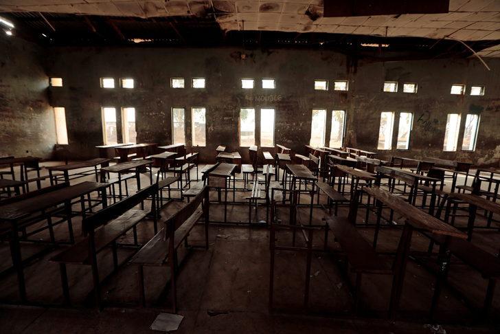Nijerya'da çok sayıda öğrenci ve öğretmen kaçırıldı