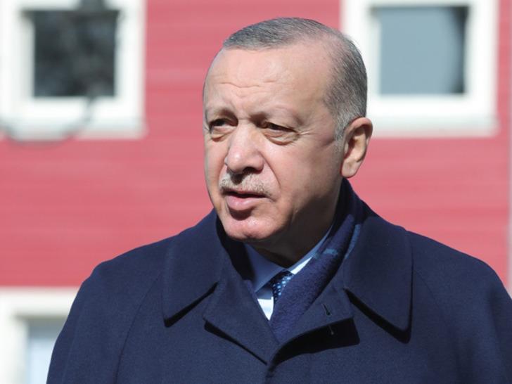 Son Dakika: Normalleşme hangi illerde olacak? Cumhurbaşkanı Erdoğan'dan önemli açıklamalar