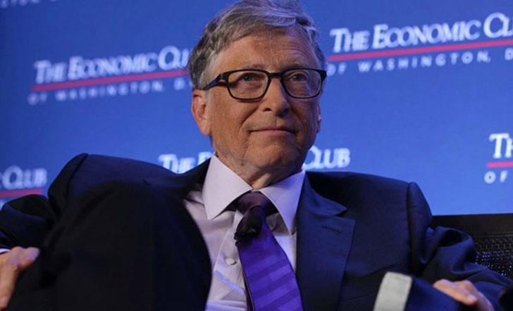 Bill Gates'ten Android telefon açıklaması! iPhone yerine neden Android tercih ediyor?