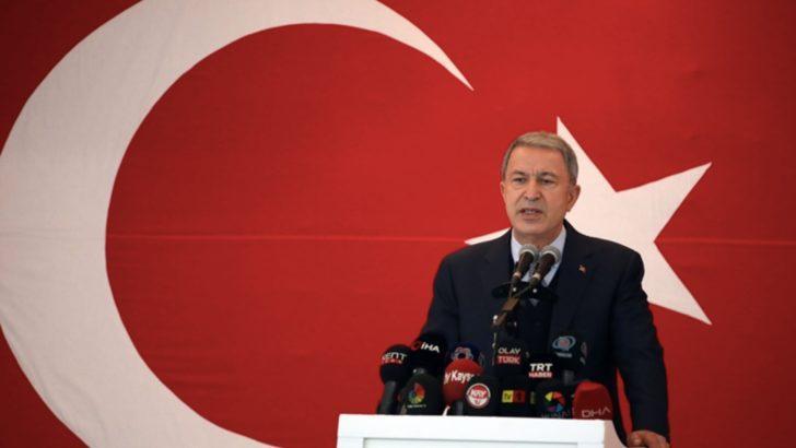 """Türkiye: """"S-400'lerle İlgili Makul Mantıklı Çözümler Her Zaman Mümkün"""""""