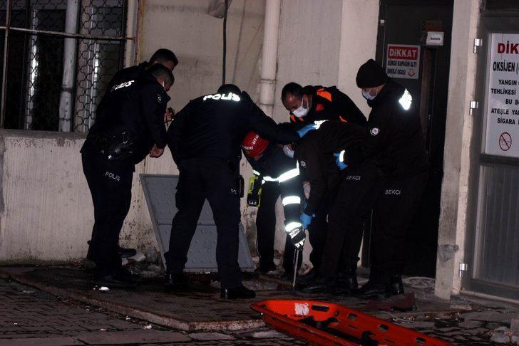Kayseri'de korkunç olay! Cansız bedeni kuyuda bulundu
