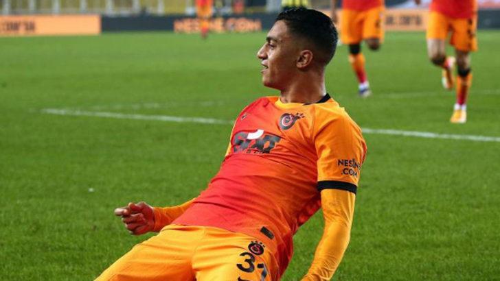 Crystal Palace'dan Mostafa Mohamed'e 22 milyon Pound