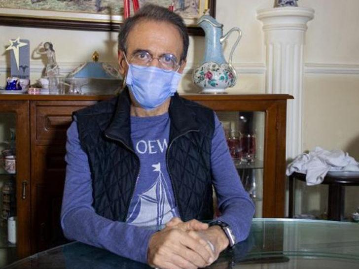 Normalleşme öncesi Prof. Dr. Ceyhan'dan dikkat çeken açıklamalar