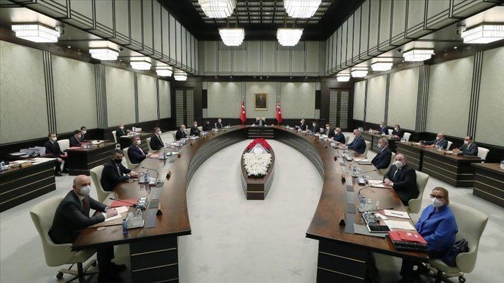 Normalleşme 1 Mart'ta başlıyor, gözler Kabine Toplantısında! İşte masadaki kritik konular
