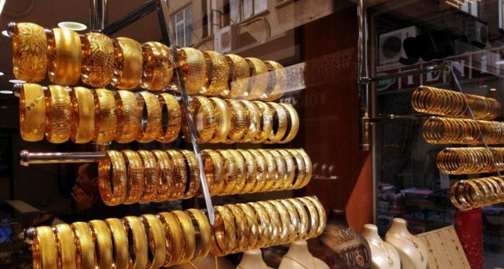 Altın fiyatları günü yükselişle kapattı! İşte 11 Mart Kapalıçarşı'da altının son fiyatı!