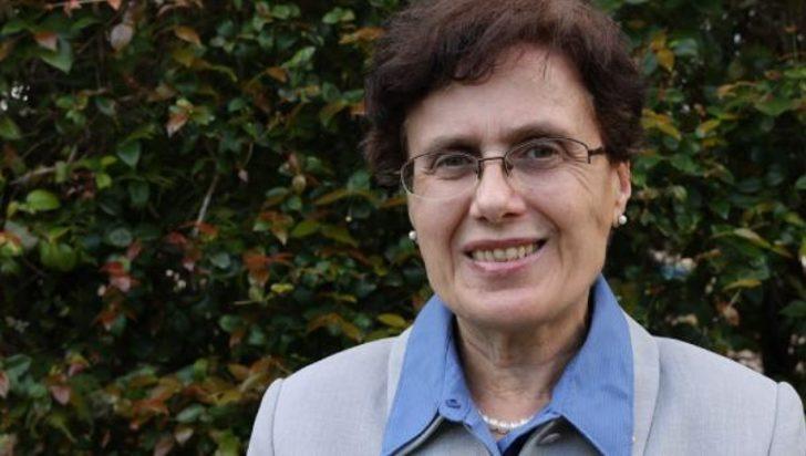 NASA'dan Türk profesöre büyük ödül