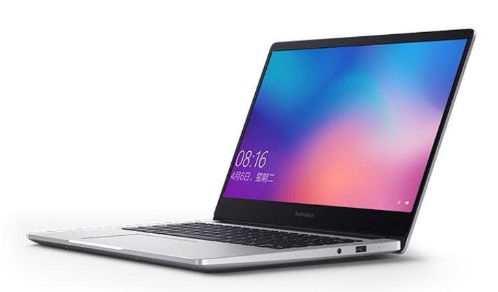 RedmiBook Pro 14 ve 15 nihayet tanıtıldı