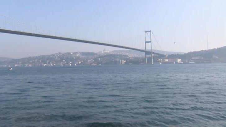 'İstanbul Boğazı donacak' tartışmalarıyla ilgili yeni açıklama! '2050'den sonra...'