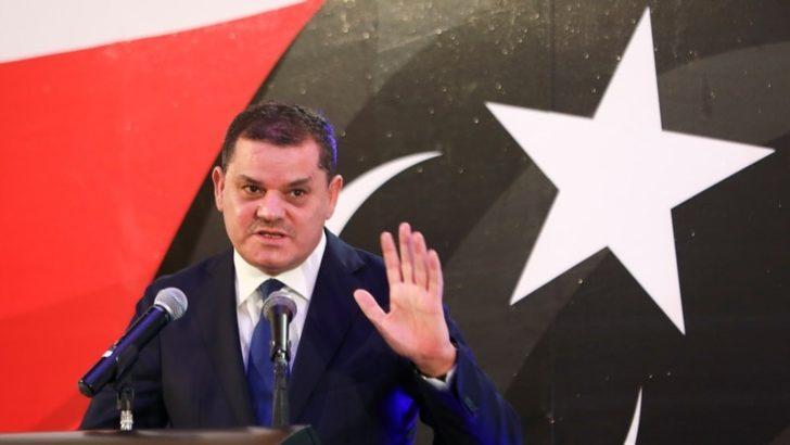 Libya'da Yeni Hükümet Görevi Olaysız Devraldı