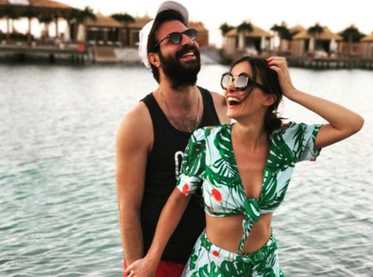 Hande Soral ile İsmail Demirci'nin düğün detayları belli oldu