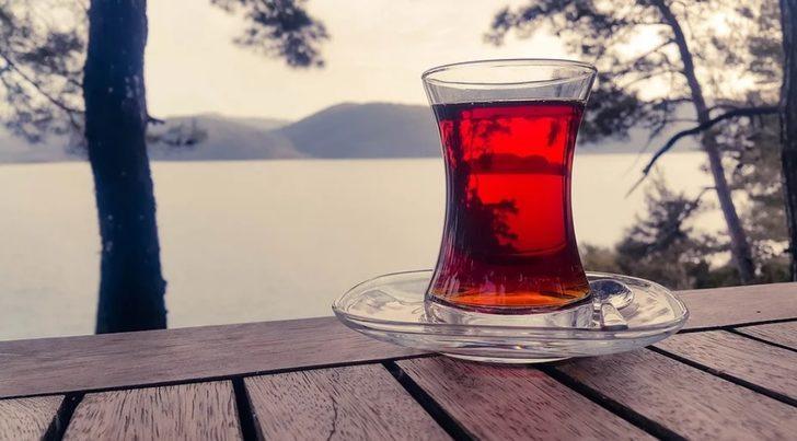 Siyah çay mucizesi: Koronavirüsün çoğalmasını engelliyor