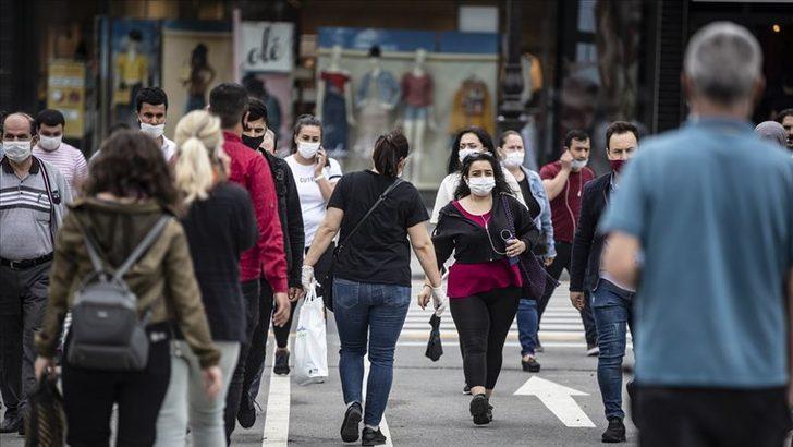 Bilim Kurulu Üyesi Prof. Dr. Yavuz İstanbul için kötü haber: Tam açılmayı konuşmak için erken