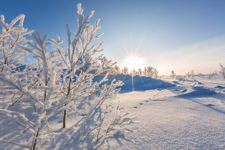 Bilim insanlarından küresel ısınma uyarısı: Kuzey Avrupa giderek soğuyacak