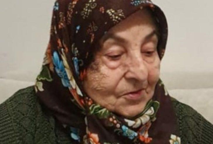 8 kişiye virüs bulaştıran yaşlı kadından acı haber