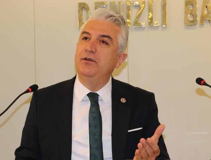 Son Dakika: Denizli Milletvekili Teoman Sancar CHP'den istifa etti