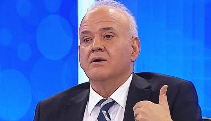 Ahmet Çakar'dan maç sonunda flaş sözler!