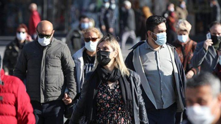 Son Dakika: Koronavirüs vakalarındaki artış korkutuyor: Kasım ve aralıktan kötü olabilir