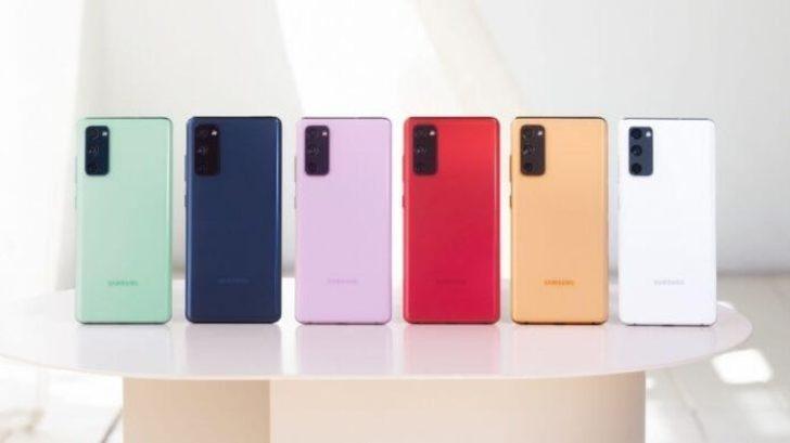 Samsung akıllı telefon pazarında ne durumda?