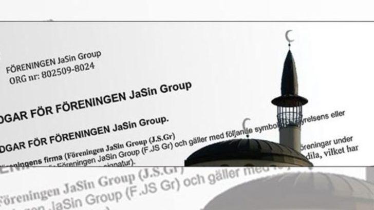 İsveç'te ilk kez Müslüman bir parti kuruldu