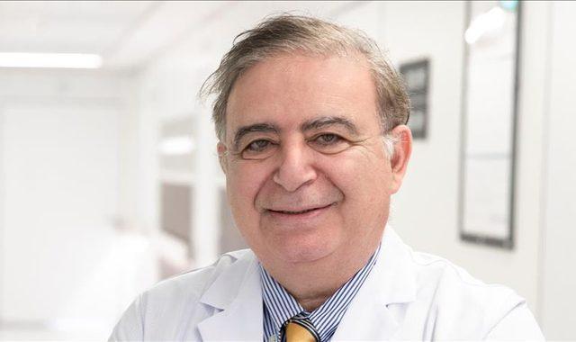 Prof. Dr. Ateş Kara