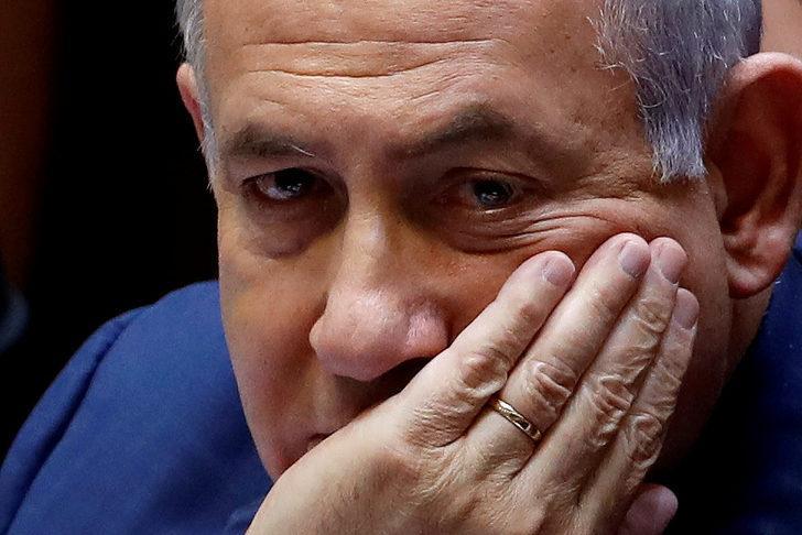 Netanyahu: Patlamanın arkasında İran var!