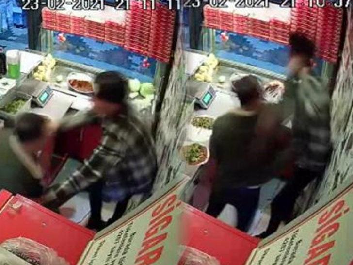 Çiğ köfte 'acılı' diye çalışanı dövmüştü! Savunması 'pes' dedirtti: İstediğimi döverim, istediğime söverim