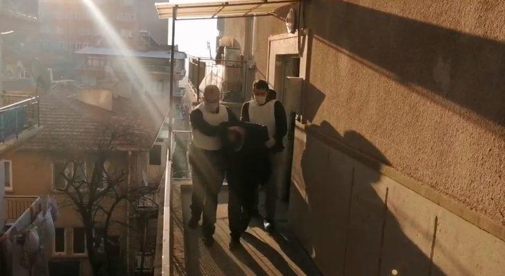 Irak'tan 7 yaşında kız çocuğu kaçıran DEAŞ'lı terörist: Savaş ganimeti
