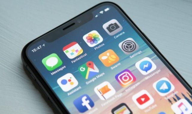 iOS nedir?