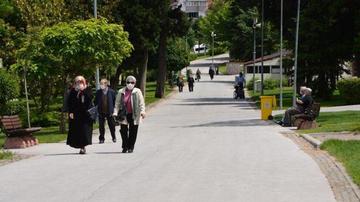 Aksaray, Amasya, Antalya ve Ardahan'da cumartesi ve pazar sokağa çıkmak yasak mı?