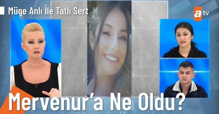20 yaşındaki Mervenur Polat'a ne oldu? Mervenur Polat öldü mü?
