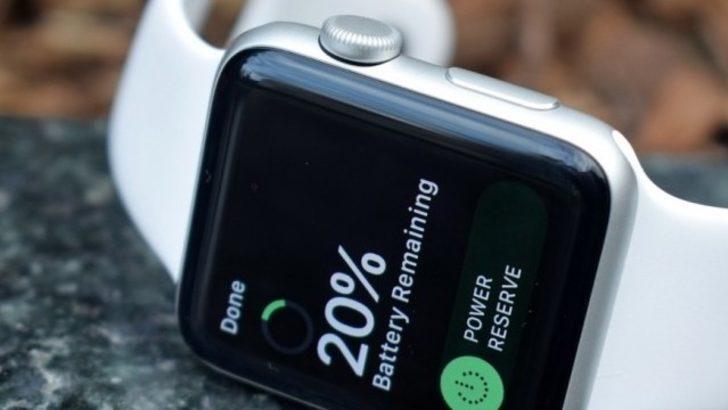 Apple Watch 3 ve detayları