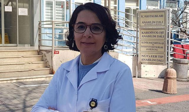 Prof. Dr. Serap Şimşek Yavuz