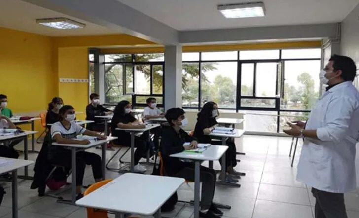 İstanbul ve Ankara'da okullar açıldı mı? İstanbul'da liseler açıldı mı?